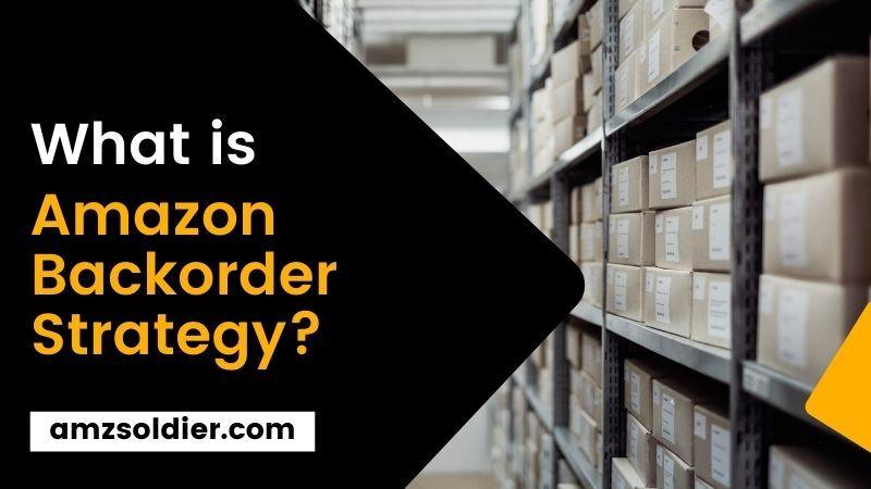 Amazon Backorder